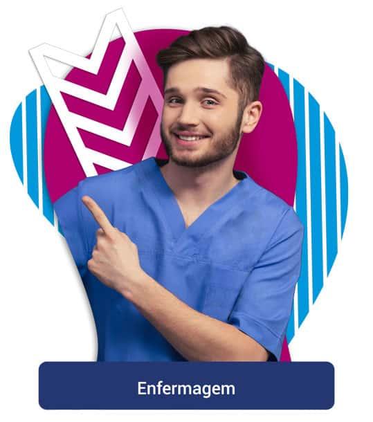 Curso de Enfermagem FASAM