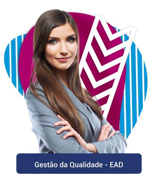 Curso de Gestão da Qualidade - EAD FASAM