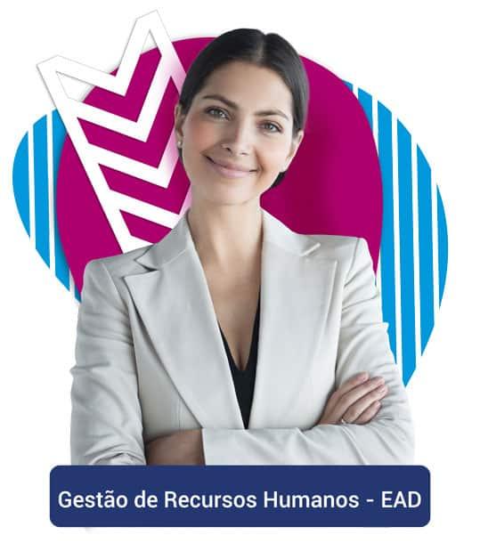 Curso de Gestão em Recursos Humanos - EAD FASAM