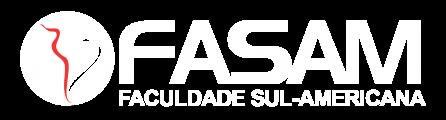Logo FASAM - FACULDADE SUL AMERICANA